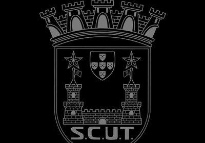SPORT CLUBE UNIÃO TORREENSE DE LUTO
