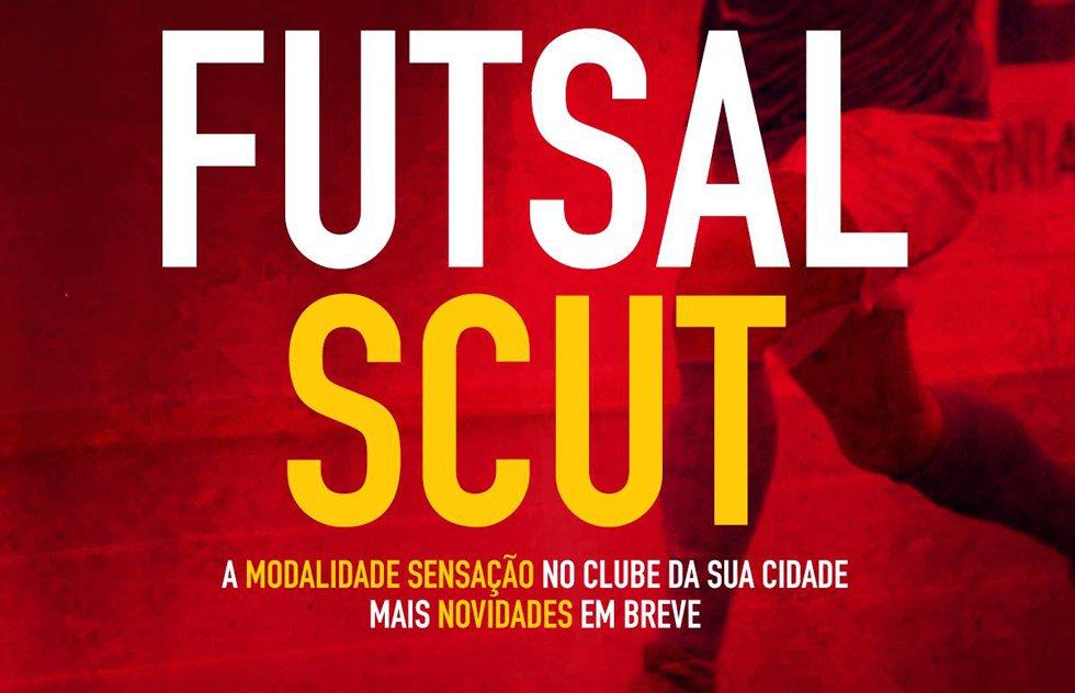 Futsal chegou ao Torreense