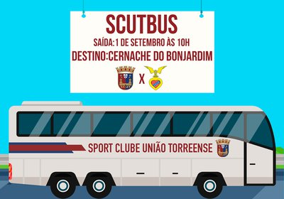 SCUTBUS - CERNACHE