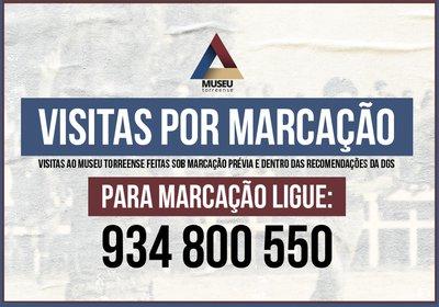 VISITAS AO MUSEU