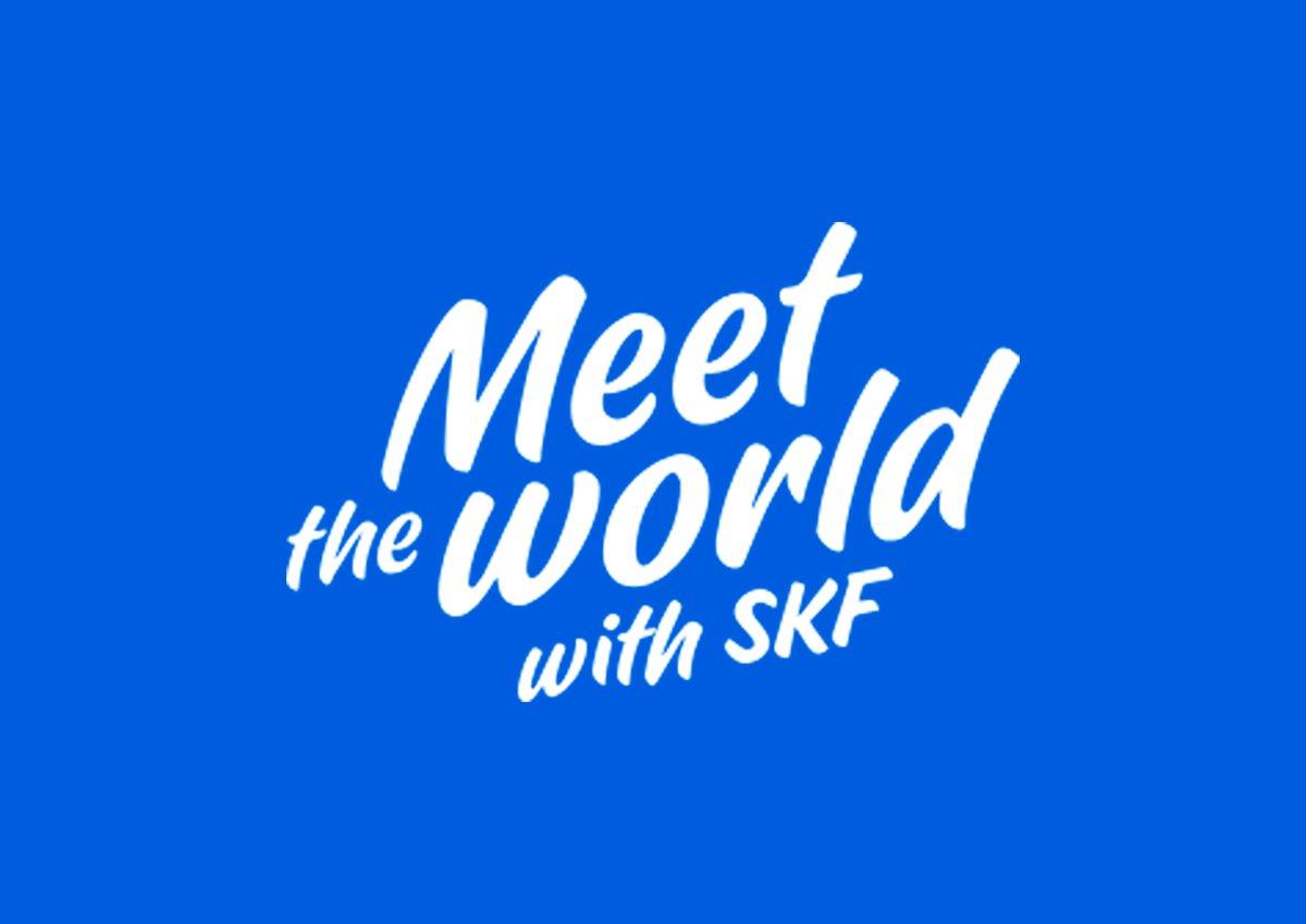 SKF MEET THE WORLD PORTUGAL