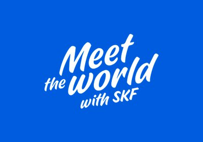 SKF MEET THE WORLD PORTUGAL