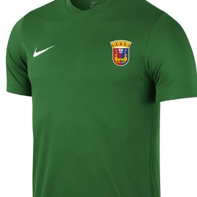 Camisola Guarda-Redes Alternativa 2018/2019