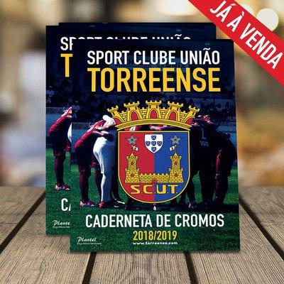Caderneta Oficial 2018/2019