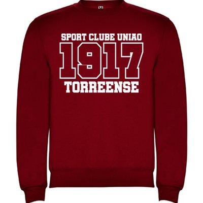 SWEAT 1917 TORREENSE GRENÁ