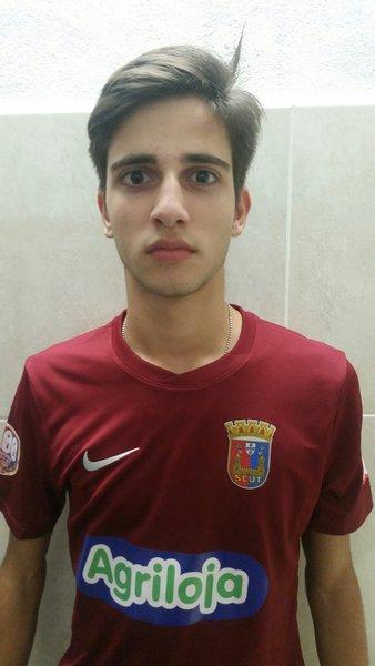 Bernardo Valentim