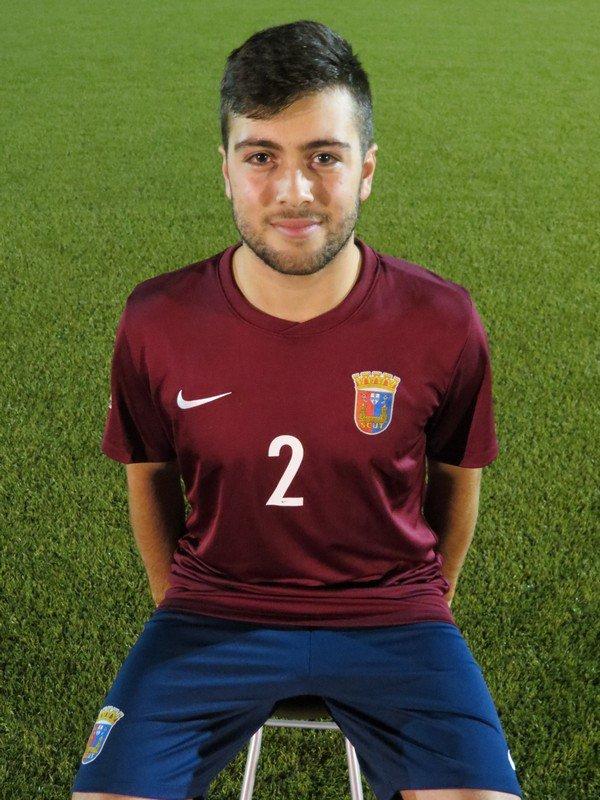 Tiago Agostinho