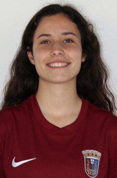 Sofia Vicente