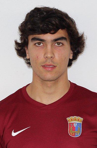 Tiago Lazaro