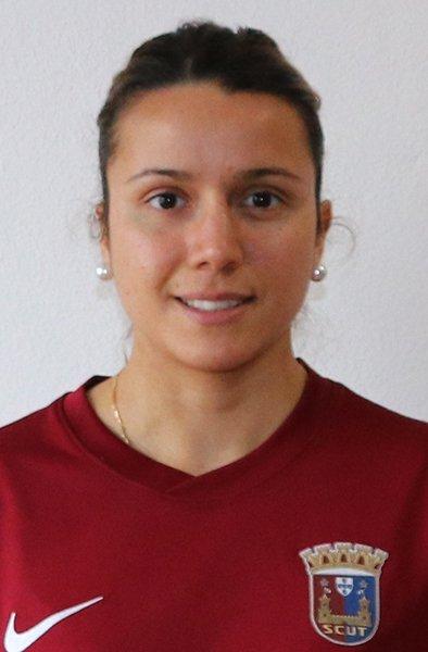Angeline Da Costa