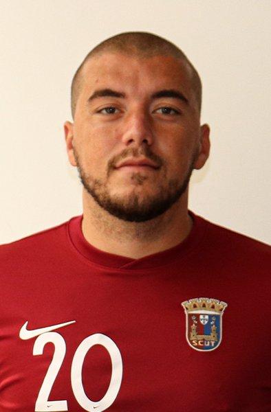 Daniel Almeida