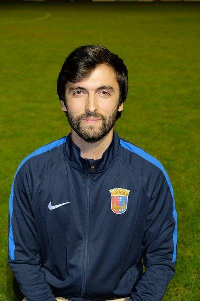 Bruno Martinho