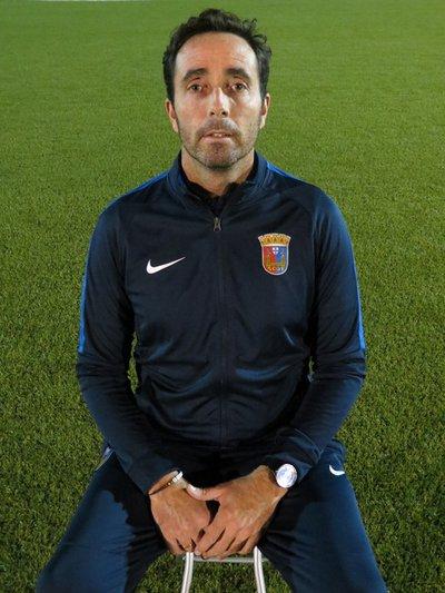 Edgar Louro