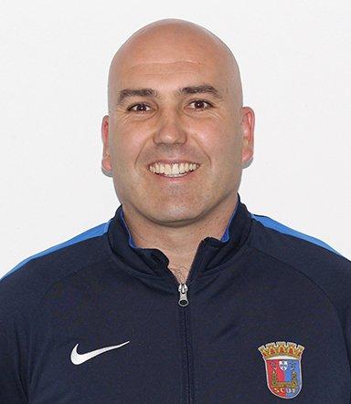 Joel Roque