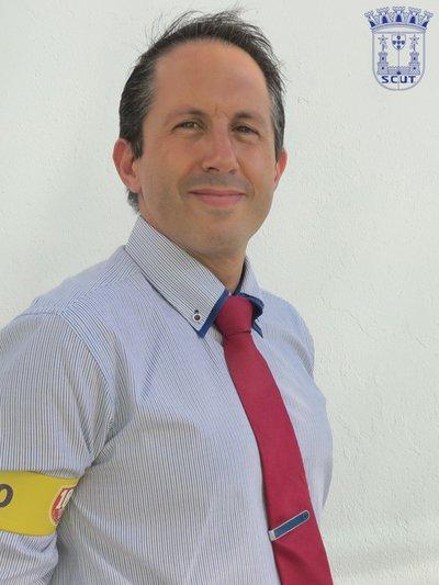 Marcos Agostinho
