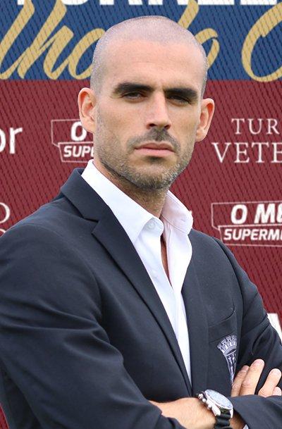 Tomás Tengarrinha