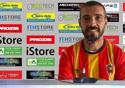 A conversa com Tiago Costa