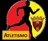 Atletismo no UA Povoense