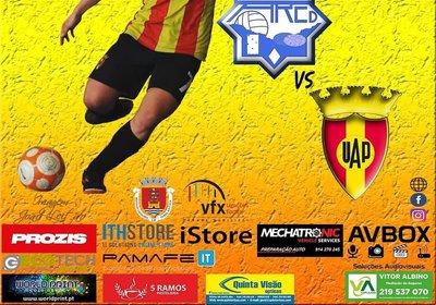 Jogo da semana Futsal