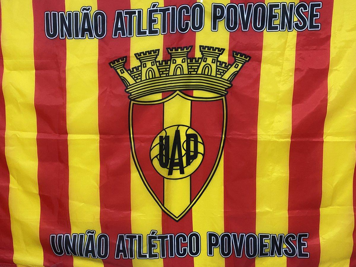 União Atlético Povoense