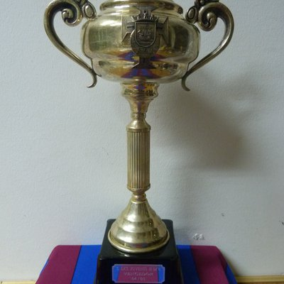 Campeões Juvenis 2004/2005