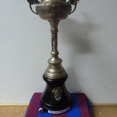 Taça de Lisboa 1999