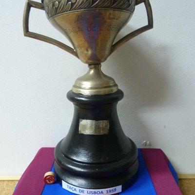 Taça de Lisboa 1959