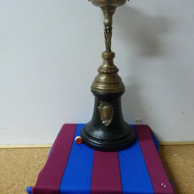 Campeão 1ª Divisão Distrital 1980/1981
