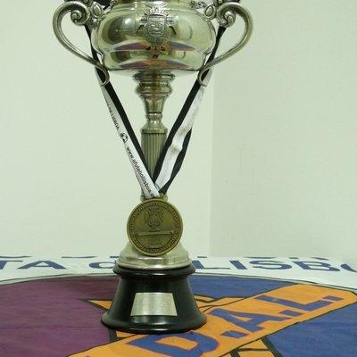 Campeões da Primeira Divisão Distrital de Futebol Sénior