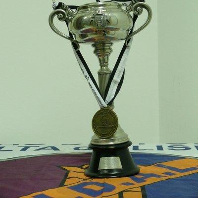 Campeões 2007/2008 - 1ª Divisão