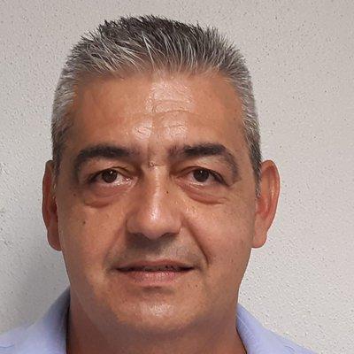 Vogal do Conselho Fiscal - Cândido Figueiras