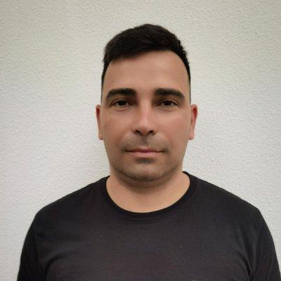 Primeiro Secretário da Assembleia Geral - Fábio Silva