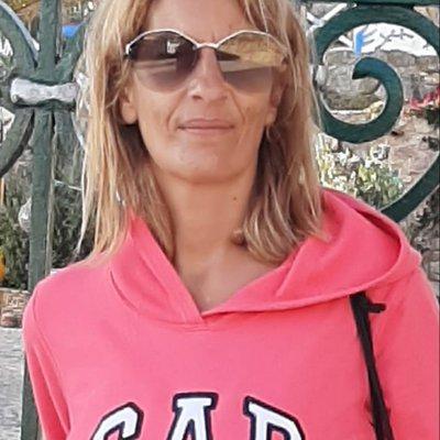Lurdes Ferreira - Secretária da Direção