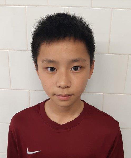 Patricio Zhu