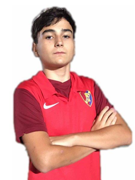 Henrique Almendra