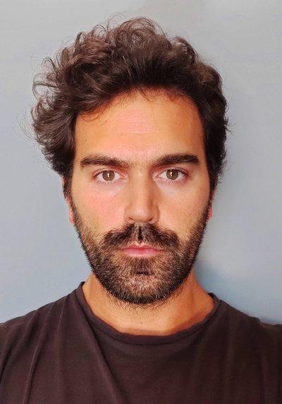 Marco Rego