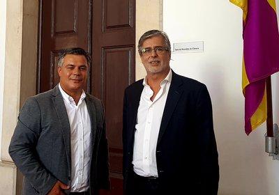 União vai jogar no Estádio Municipal de Taveiro