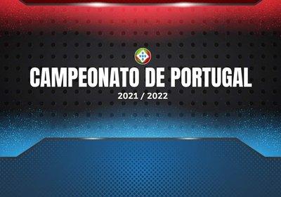 União 1919 vai participar no Campeonato de Portugal em 2021/22