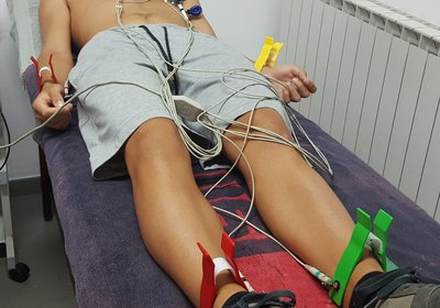 Convocatória - Exames Médico Desportivos