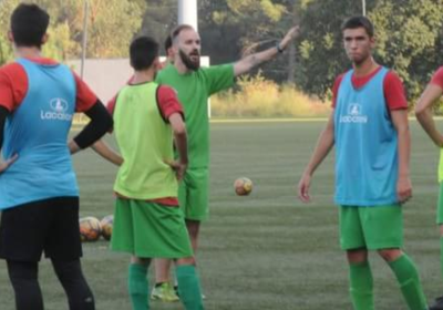 Sorteio da Taça AF Braga em Sub/19 já ditou adversário