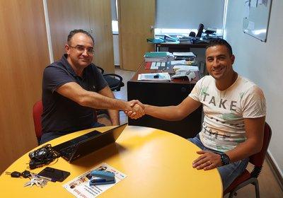 Formação celebra parceria com Agrupamento de Escolas de Vila Verde