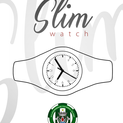 Slim Watch Vilaverdense FC