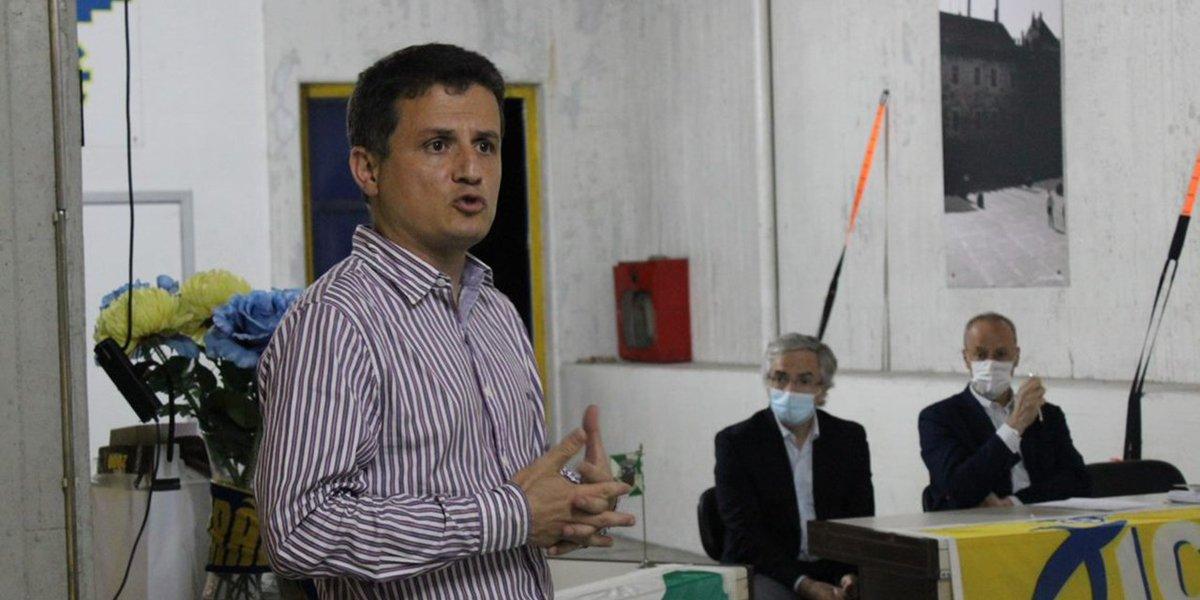 Mauro Fernandes é o novo presidente do Xico Andebol